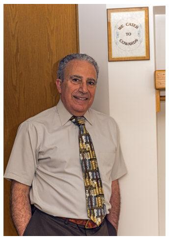 Dr. Dimitri Ganim