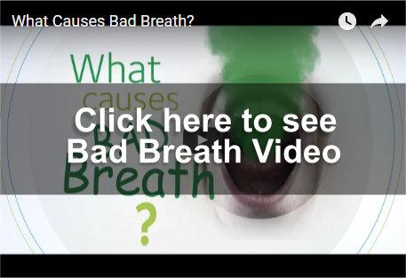 Bad Breath Video Link