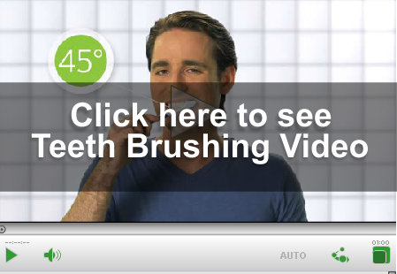 Teeth Brushing Video