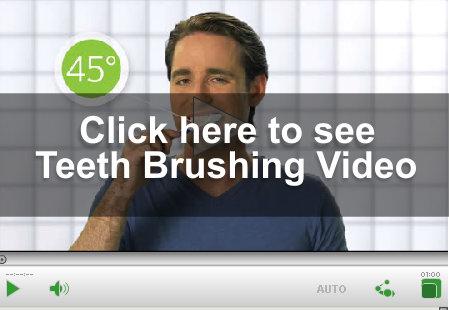 Teeth Brushing Video