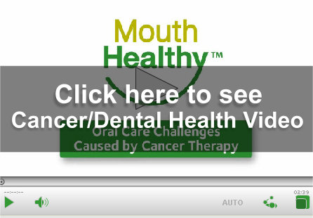 Cancer Health Video